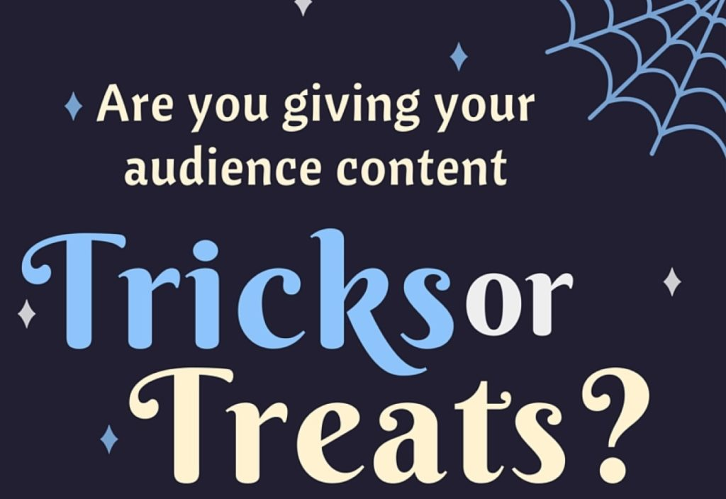 Find out how to power your content marketing with a seasonal spin.